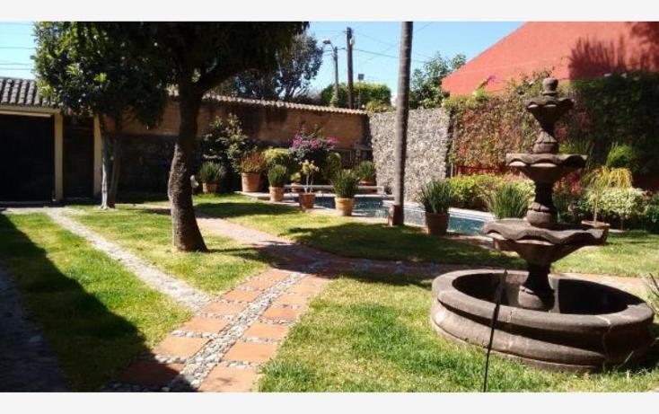 Foto de casa en venta en  1, los limoneros, cuernavaca, morelos, 899339 No. 04