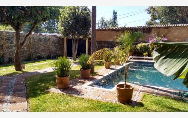 Foto de casa en venta en  1, los limoneros, cuernavaca, morelos, 899339 No. 05