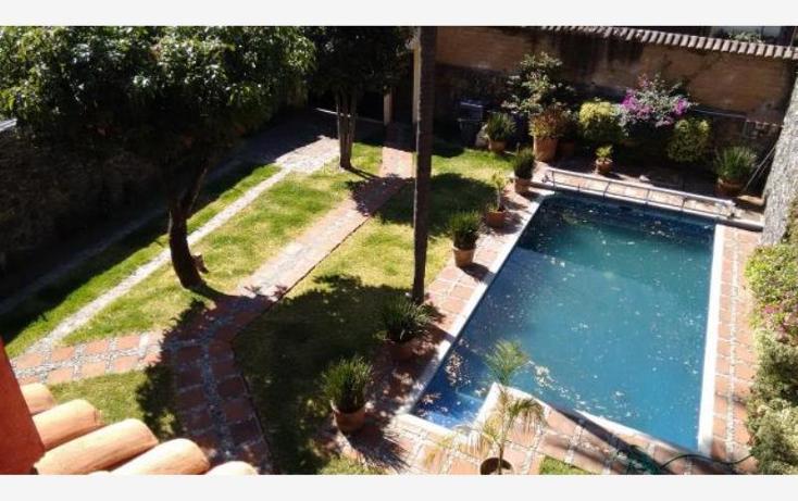 Foto de casa en venta en  1, los limoneros, cuernavaca, morelos, 899339 No. 06