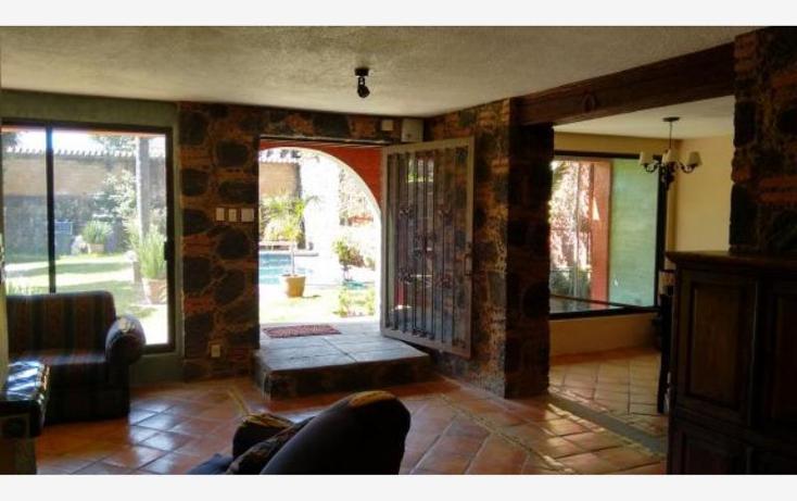 Foto de casa en venta en  1, los limoneros, cuernavaca, morelos, 899339 No. 07