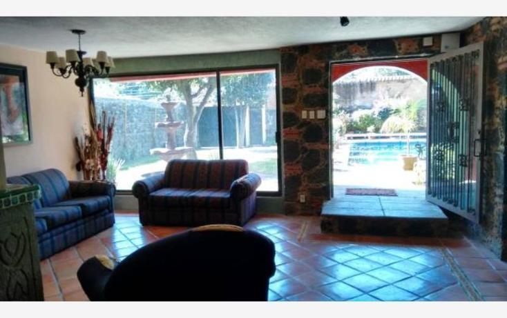 Foto de casa en venta en  1, los limoneros, cuernavaca, morelos, 899339 No. 08