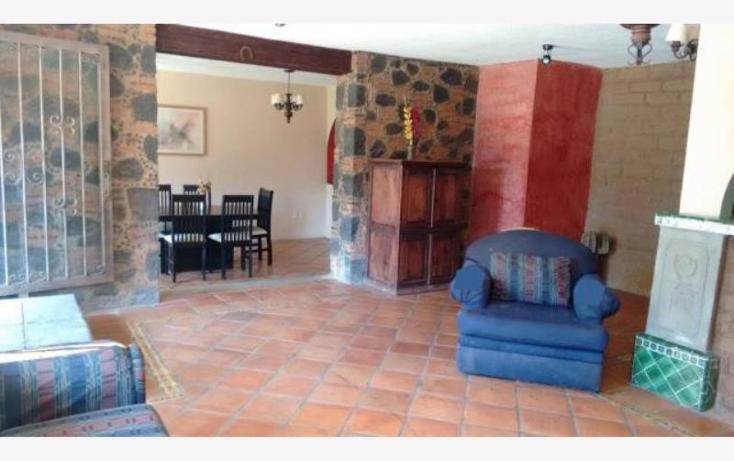 Foto de casa en venta en  1, los limoneros, cuernavaca, morelos, 899339 No. 09
