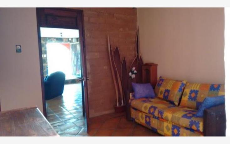 Foto de casa en venta en  1, los limoneros, cuernavaca, morelos, 899339 No. 10