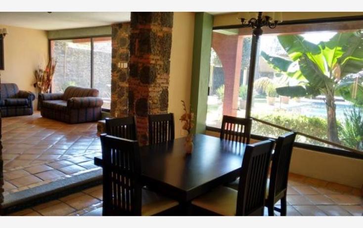 Foto de casa en venta en  1, los limoneros, cuernavaca, morelos, 899339 No. 11