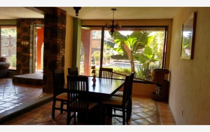 Foto de casa en venta en  1, los limoneros, cuernavaca, morelos, 899339 No. 15