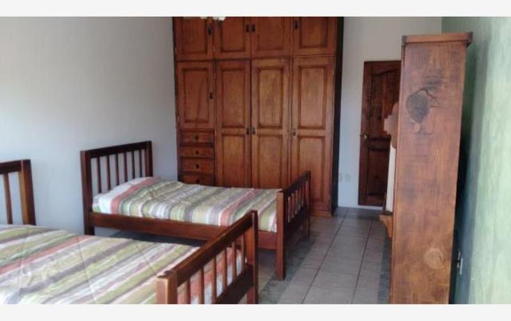Foto de casa en venta en  1, los limoneros, cuernavaca, morelos, 899339 No. 20
