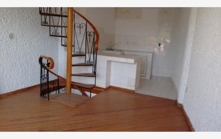 Foto de casa en venta en  1, los limoneros, cuernavaca, morelos, 899339 No. 22