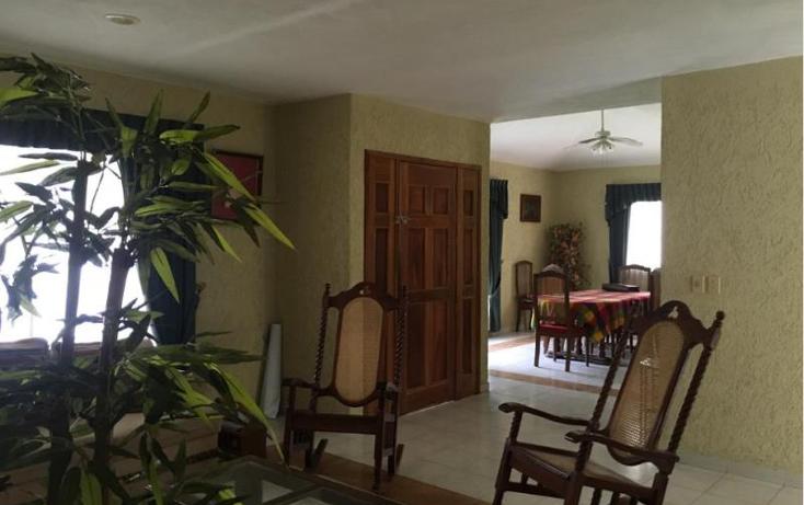 Foto de casa en renta en  1, los pinos, mérida, yucatán, 1993788 No. 02