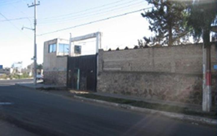 Foto de nave industrial en venta en  1, los reyes acaquilpan centro, la paz, méxico, 673477 No. 02