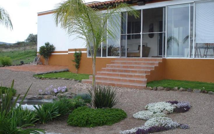 Foto de casa en venta en  1, los rodriguez, san miguel de allende, guanajuato, 698821 No. 01