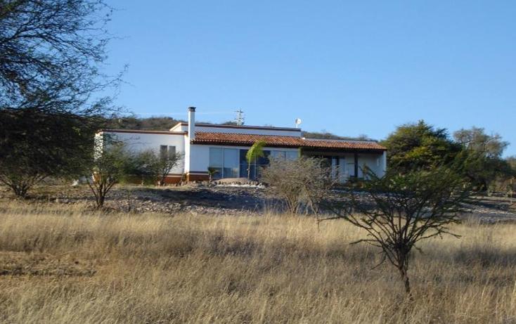 Foto de casa en venta en  1, los rodriguez, san miguel de allende, guanajuato, 698821 No. 02