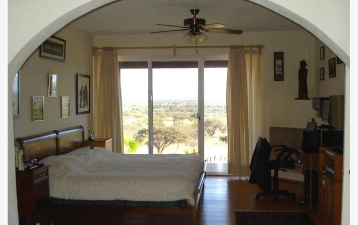 Foto de casa en venta en  1, los rodriguez, san miguel de allende, guanajuato, 698821 No. 03