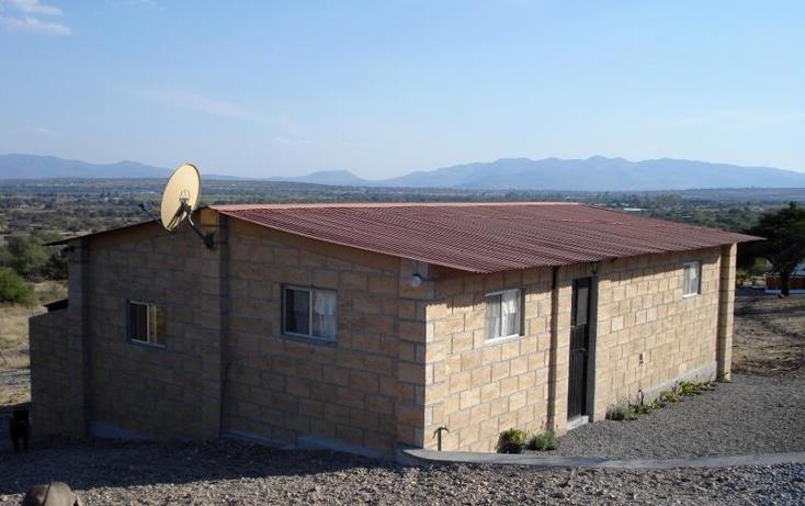 Foto de casa en venta en  1, los rodriguez, san miguel de allende, guanajuato, 698821 No. 07