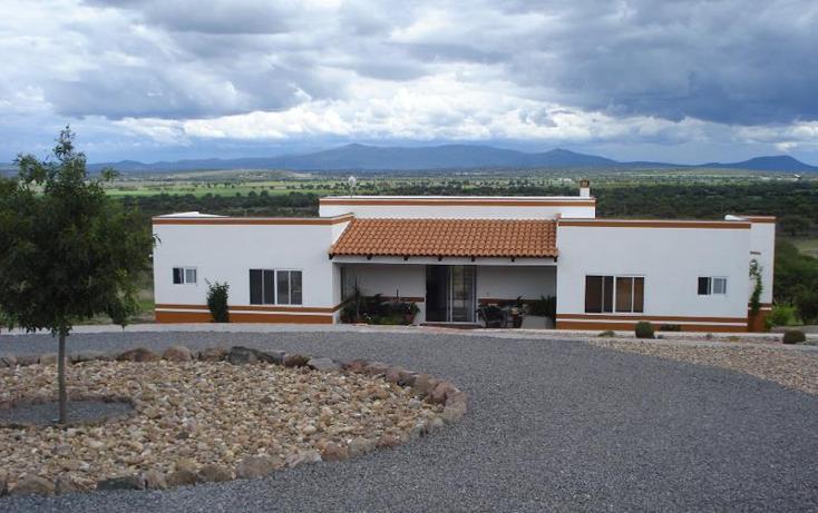 Foto de casa en venta en  1, los rodriguez, san miguel de allende, guanajuato, 698821 No. 10