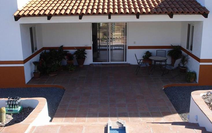 Foto de casa en venta en  1, los rodriguez, san miguel de allende, guanajuato, 698821 No. 11