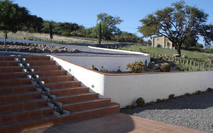 Foto de casa en venta en  1, los rodriguez, san miguel de allende, guanajuato, 698821 No. 13