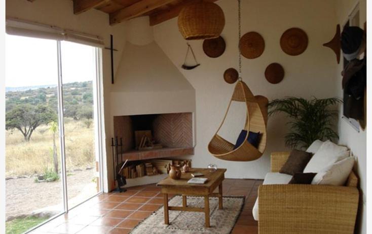 Foto de casa en venta en  1, los rodriguez, san miguel de allende, guanajuato, 698821 No. 17