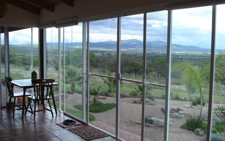 Foto de casa en venta en  1, los rodriguez, san miguel de allende, guanajuato, 698821 No. 18