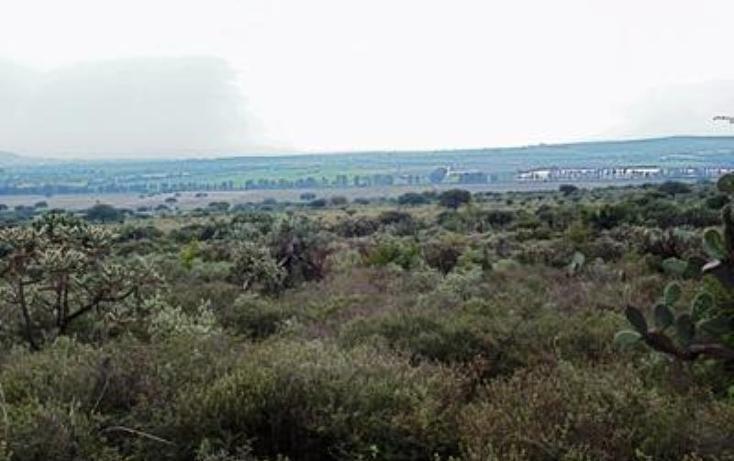 Foto de rancho en venta en  1, los rodriguez, san miguel de allende, guanajuato, 715459 No. 01