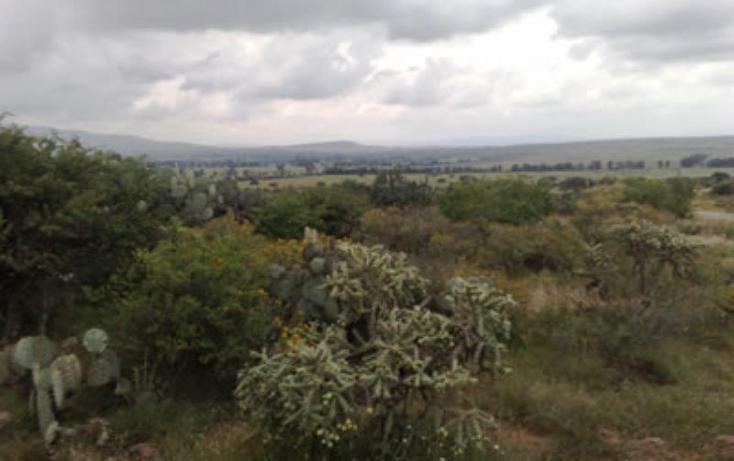 Foto de rancho en venta en  1, los rodriguez, san miguel de allende, guanajuato, 715459 No. 02