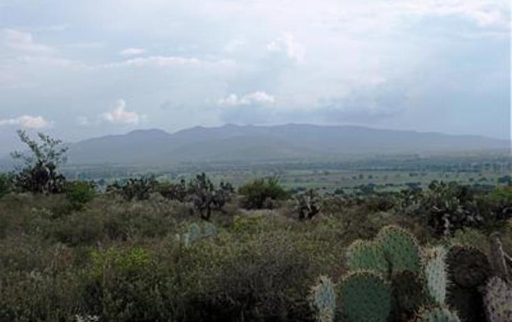 Foto de rancho en venta en  1, los rodriguez, san miguel de allende, guanajuato, 715459 No. 03