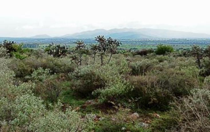 Foto de rancho en venta en  1, los rodriguez, san miguel de allende, guanajuato, 715459 No. 04