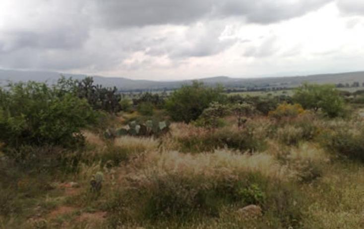 Foto de rancho en venta en  1, los rodriguez, san miguel de allende, guanajuato, 715459 No. 07