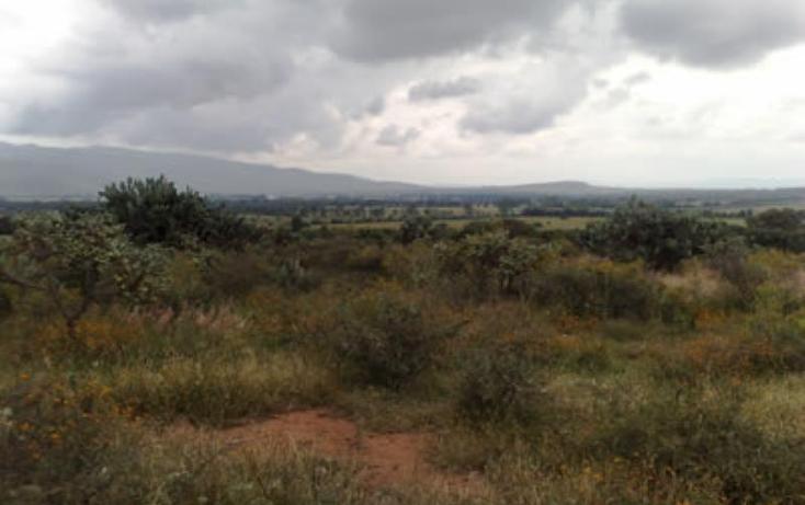 Foto de rancho en venta en  1, los rodriguez, san miguel de allende, guanajuato, 715459 No. 09
