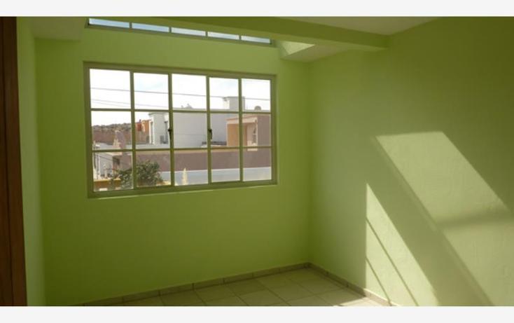 Foto de casa en venta en fraccionamiento los santos 1, los santos, san miguel de allende, guanajuato, 713031 No. 02