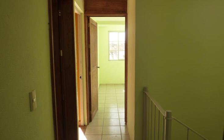 Foto de casa en venta en fraccionamiento los santos 1, los santos, san miguel de allende, guanajuato, 713031 No. 07