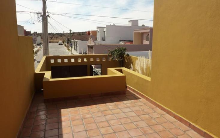 Foto de casa en venta en fraccionamiento los santos 1, los santos, san miguel de allende, guanajuato, 713031 No. 08