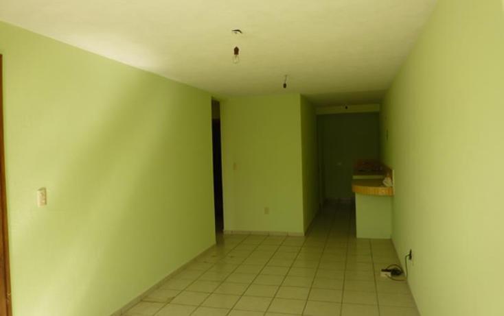 Foto de casa en venta en fraccionamiento los santos 1, los santos, san miguel de allende, guanajuato, 713031 No. 14
