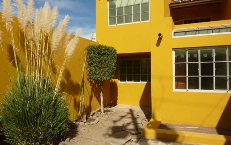 Foto de casa en venta en fraccionamiento los santos 1, los santos, san miguel de allende, guanajuato, 713031 No. 15