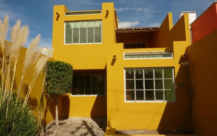 Foto de casa en venta en  1, los santos, san miguel de allende, guanajuato, 713031 No. 16