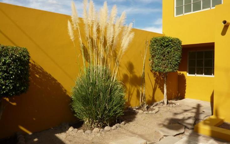 Foto de casa en venta en  1, los santos, san miguel de allende, guanajuato, 713031 No. 17