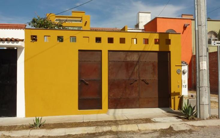Foto de casa en venta en fraccionamiento los santos 1, los santos, san miguel de allende, guanajuato, 713031 No. 18