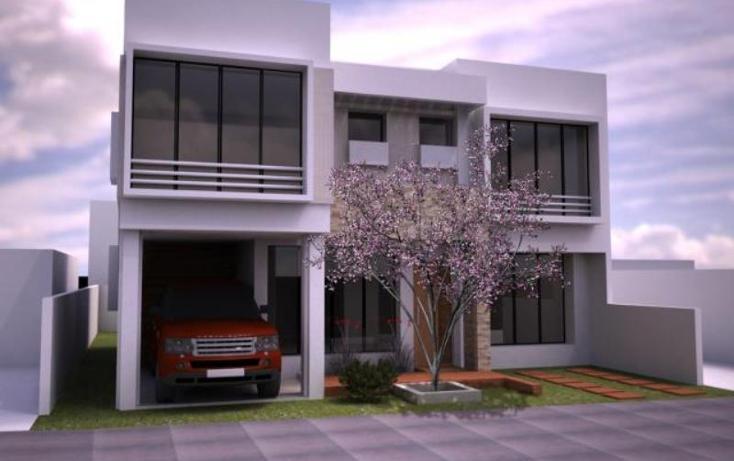 Foto de casa en venta en  1, los volcanes, cuernavaca, morelos, 1742685 No. 01
