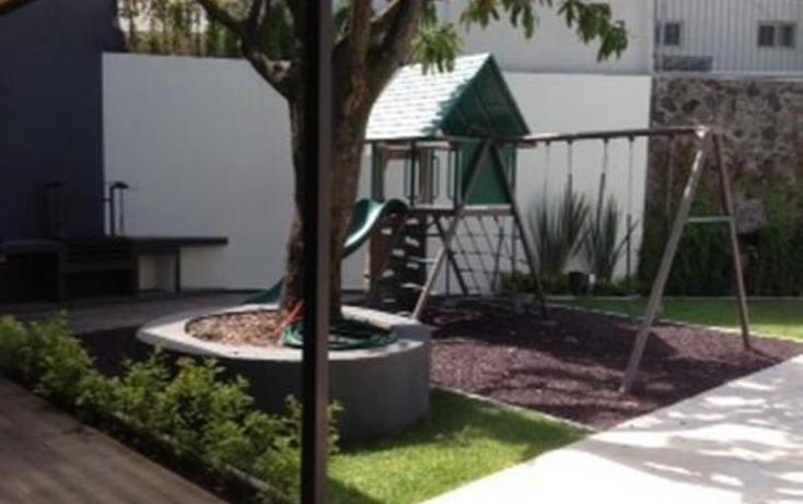 Foto de casa en venta en  1, los volcanes, cuernavaca, morelos, 1742685 No. 04