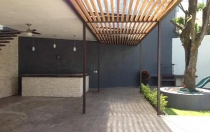 Foto de casa en venta en  1, los volcanes, cuernavaca, morelos, 1742685 No. 06