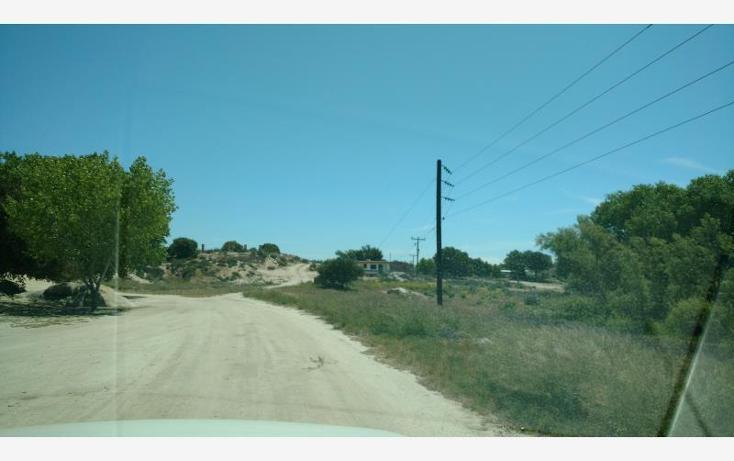 Foto de terreno habitacional en venta en  1, luis echeverría álvarez, tecate, baja california, 1953090 No. 04