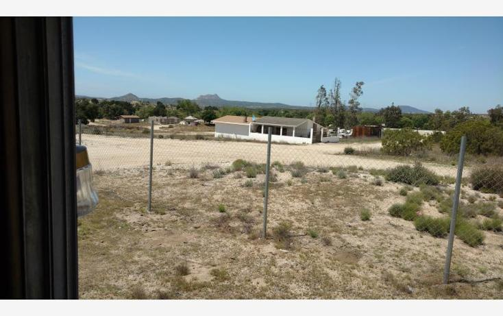 Foto de terreno habitacional en venta en  1, luis echeverría álvarez, tecate, baja california, 1953090 No. 10