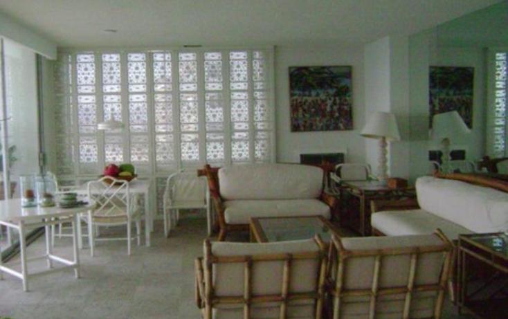 Foto de departamento en venta en  1, magallanes, acapulco de juárez, guerrero, 1818400 No. 03