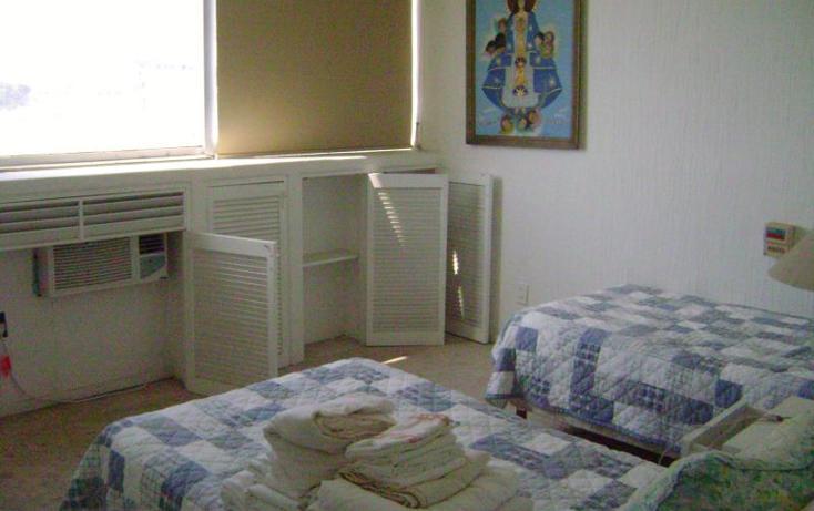 Foto de departamento en venta en  1, magallanes, acapulco de juárez, guerrero, 1818400 No. 07