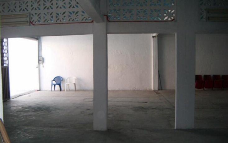 Foto de bodega en renta en  1, magallanes, acapulco de ju?rez, guerrero, 905893 No. 09