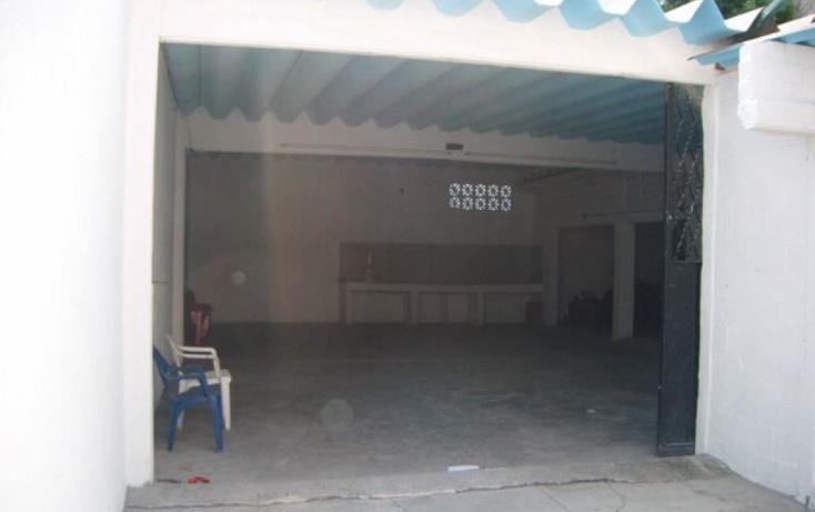 Foto de bodega en renta en  1, magallanes, acapulco de ju?rez, guerrero, 905893 No. 14