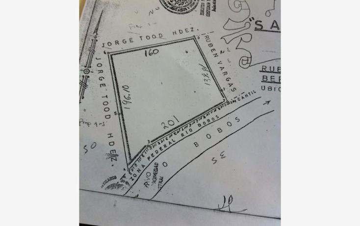 Foto de terreno comercial en venta en  1, maloapan i, martínez de la torre, veracruz de ignacio de la llave, 1628926 No. 02