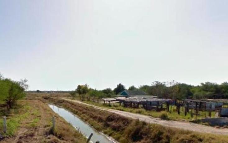 Foto de terreno habitacional en venta en  1, manuel ramirez, río bravo, tamaulipas, 755535 No. 01