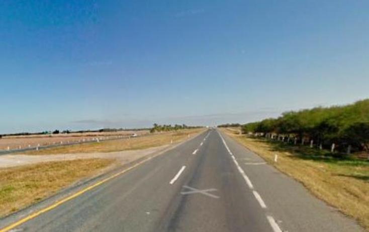 Foto de terreno habitacional en venta en  1, manuel ramirez, río bravo, tamaulipas, 755535 No. 02