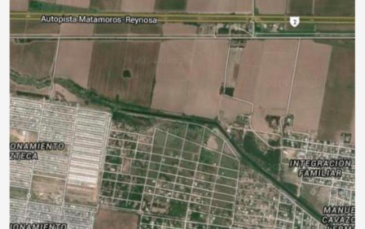 Foto de terreno habitacional en venta en  1, manuel ramirez, río bravo, tamaulipas, 755535 No. 03