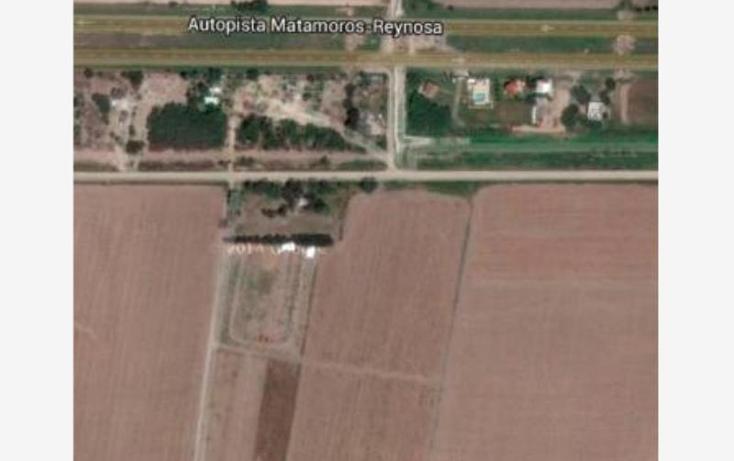 Foto de terreno habitacional en venta en  1, manuel ramirez, río bravo, tamaulipas, 755535 No. 04